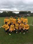 Twyford Exeter League Promotion Under 12's 2018