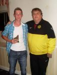 Supporter's Player - Jan Pollington